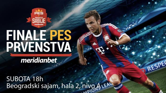 PES Prvenstvo Srbije