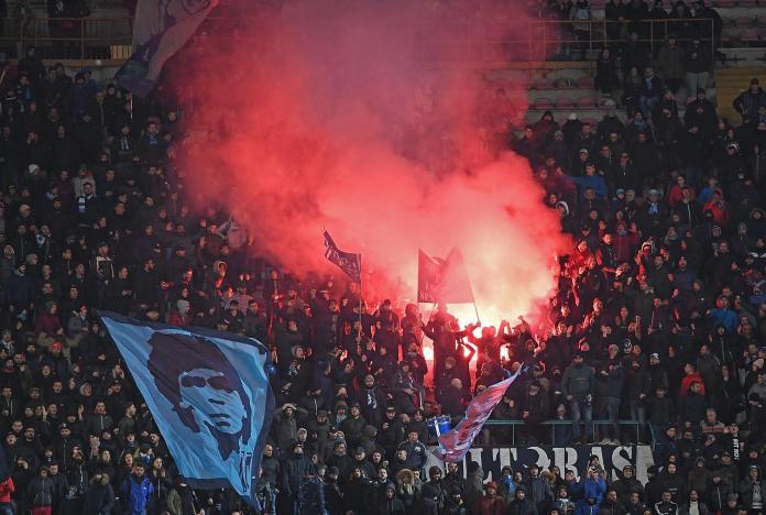Partizan u Ligi Evrope