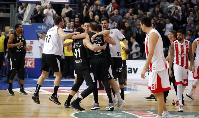 Partizan Partizana