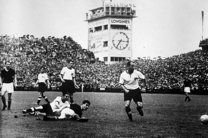 Kako je komunizam stvorio moderni fudbal?
