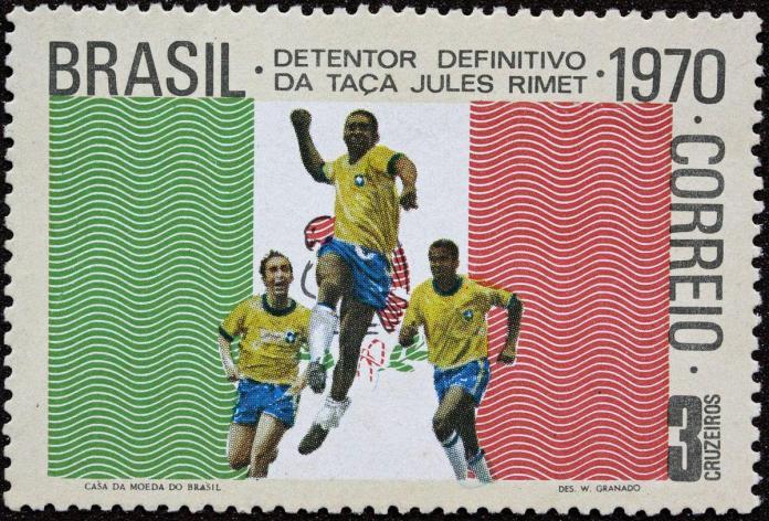 Gol koji jeste Brazil: Najlepši gol u istoriji Mundijala