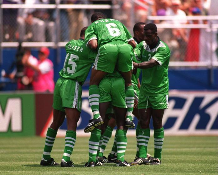 Nigerije