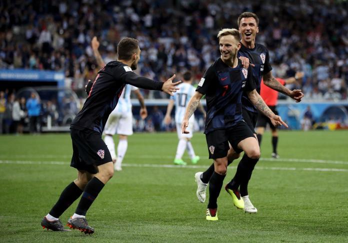 Hrvatska Argentina