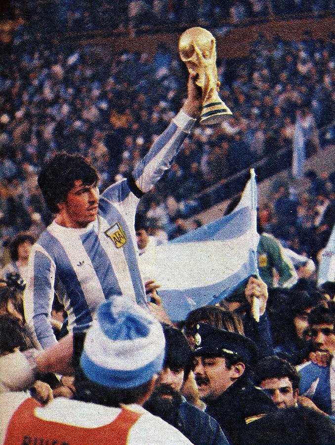 Argentina '78: Politička borba pred očima sveta
