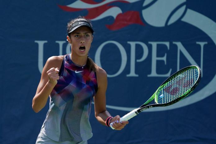 Olga Danilović WTA