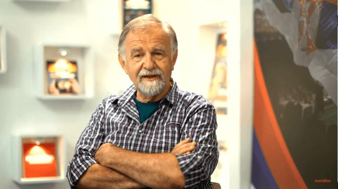 Zoran Šećerov