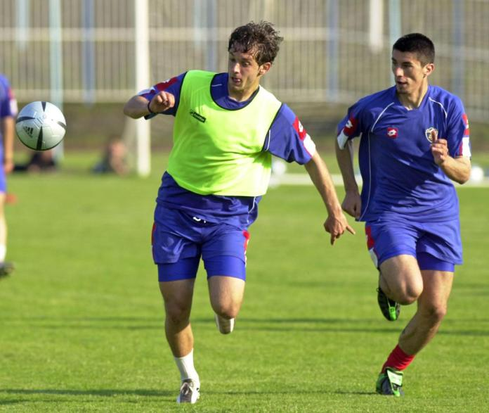 Partizan i Radomir Đalović opet u duelu