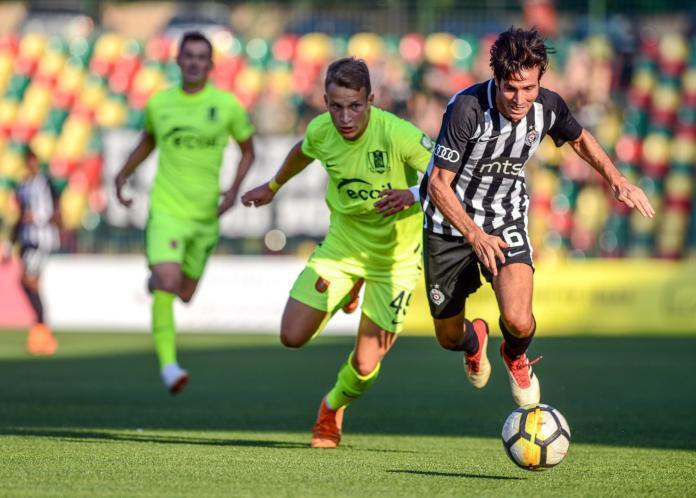 """Za """"novi"""" Partizan: Četiri stvari koje bi Zoran Mirković trebalo što pre da reši"""