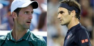 novak-djokovic-rodžer-federer-tenis