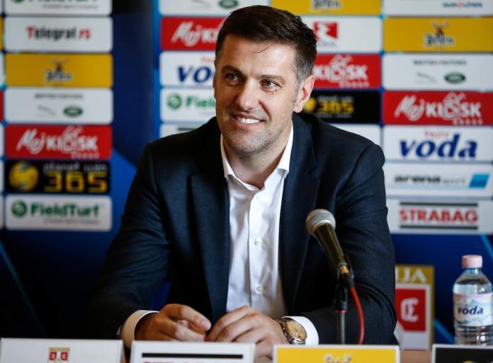 Milivojević: Krstajić nije uigravao tim za Brazil, FSS provocira lažima zato ne mogu da ćutim!