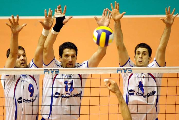 Srbija povela pa stala! Ništa od bronze, ali Plavi kao nekada pripadaju svetskom vrhu!