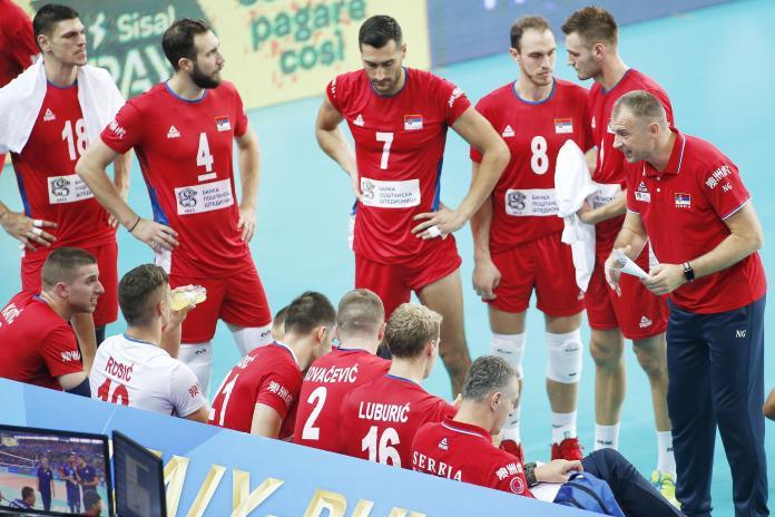 Srbija grešila, ali nakon preokreta srušila Tunis za drugu pobedu na SP!