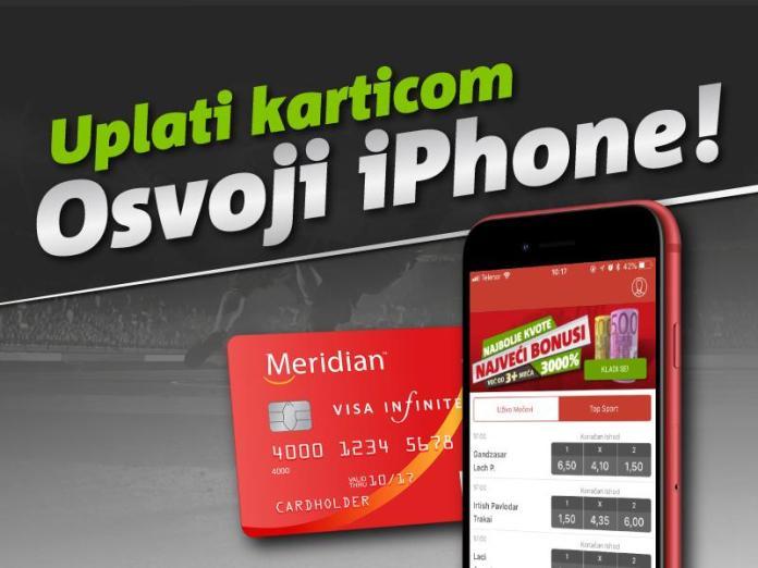 Meridian iPhone