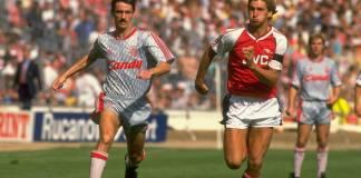 Liverpul Arsenal nekad