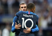 grizman-mbape-francuska-fudbal menadžer