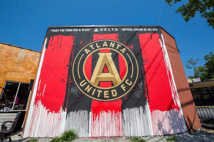 Atlanta Junajted MLS