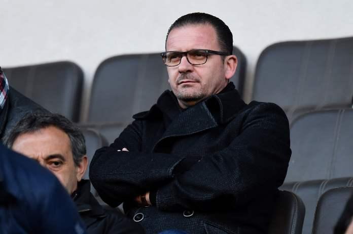 Peđa Mijatović Real Madrid