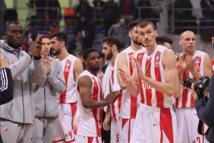 """Beron trojkama """"iščupao"""" Zvezdu za finale Kupa sa Partizanom!"""