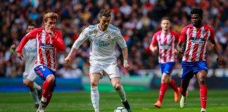 Kristijano Ronaldo Dijego Simeone