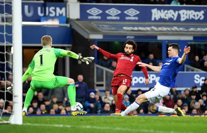 """Tresla se gora, rodio se miš: Everton ''nulom"""" ukočio Liverpul i ostavio Siti na čelu tabele!"""