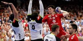 Handball 21 video igrica