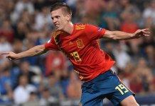 Dani Olmo fudbalska reprezentacija Španije