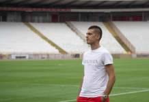 Vujadin Savić-olimpija-transfer-crvena zvezda-dušan savć