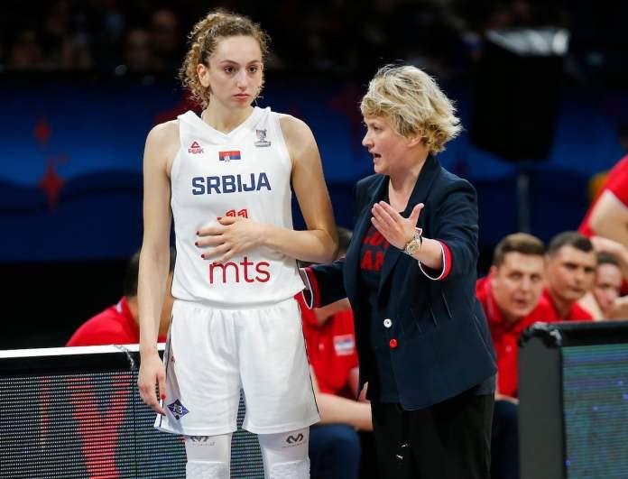 ženska-košarkaška-reprezentacija