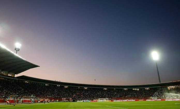 crvena zvezda-marakana-stadion-navijaci-milan
