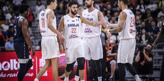 košarkaška-reprezentacija-srbije-fiba-rang-lista