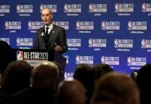 NBA liga sezona 2020/2021