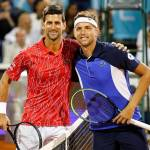 novak djokovic-filip krajinovic-australijan open-beograd-atp turnir-2021