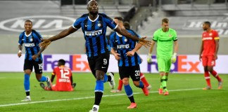 Romelu Lukaku Federiko Pastorelo pun pogodak transfer u Inter