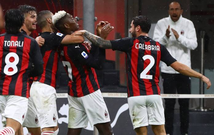 Milan-lige petice