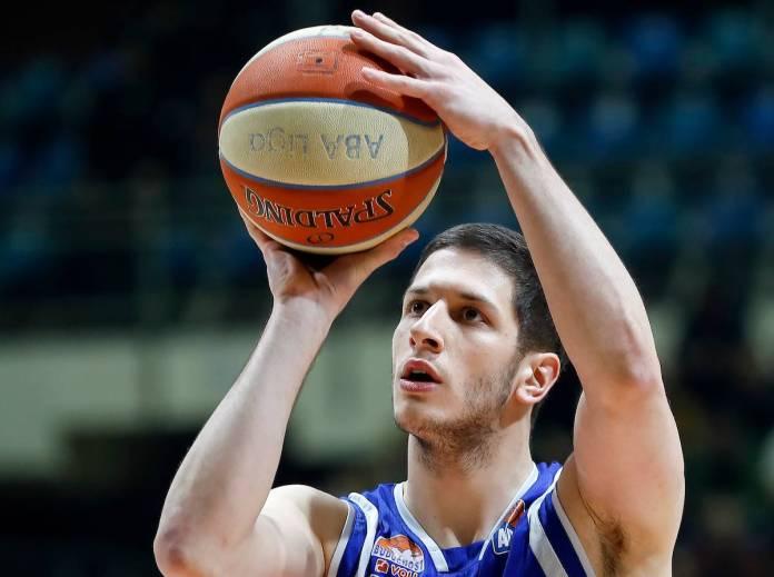 nikola-ivanovic-buducnost-zvezda-evrokup-nikola ivanović-četvrtfinale-mvp-aba