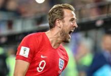 Hari Kejn fudbalska rerpezentacija Engleske