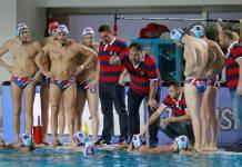 vaterpolo-srbija-mađarska-prijateljska utakmica