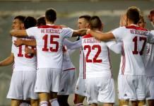vozdovac-pripreme-turska-rad-spartak-super liga srbije-golovi-rezultat