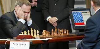 kasparov-šah