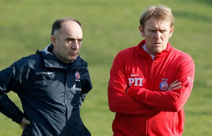 Žarko Đurović - Robert Prosinečki