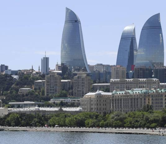 azerbejdžan-baku