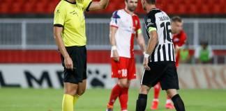 Srđan Jovanović-sudija-finale kupa