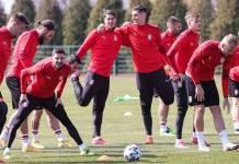 reprezentacija srbije-trening-pazova-portugal-milenković-vlahović