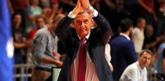 Svetislav Pešić-košara-nameštanje utakmica-kls