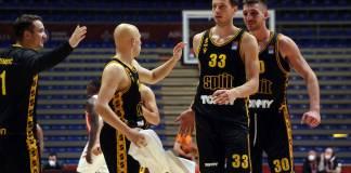 KK SPlit-Marko Luković-stecaj