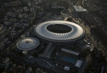 stadion marakana-rio-brazil
