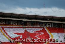 uefa-crvena zvezda-kazna-rasizam-loža