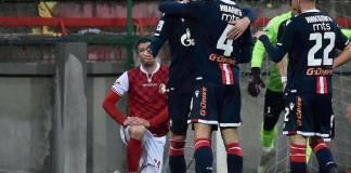 crvena zvezda-napredak kruđevac-super liga srbije-rezultat-golovi