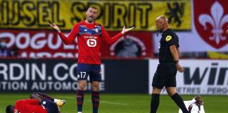 burak jilmaz-lil-nica-francuska liga 1