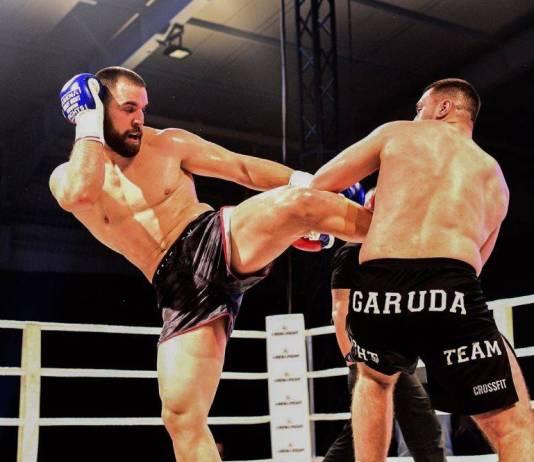 filipović-kik boks